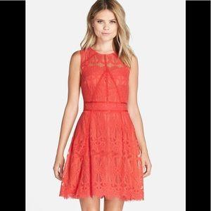 Adelyn Rae Lace Dress